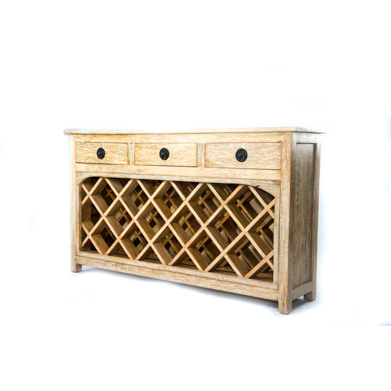 GD 348 Wine Rack G & D Home Quality Furniture