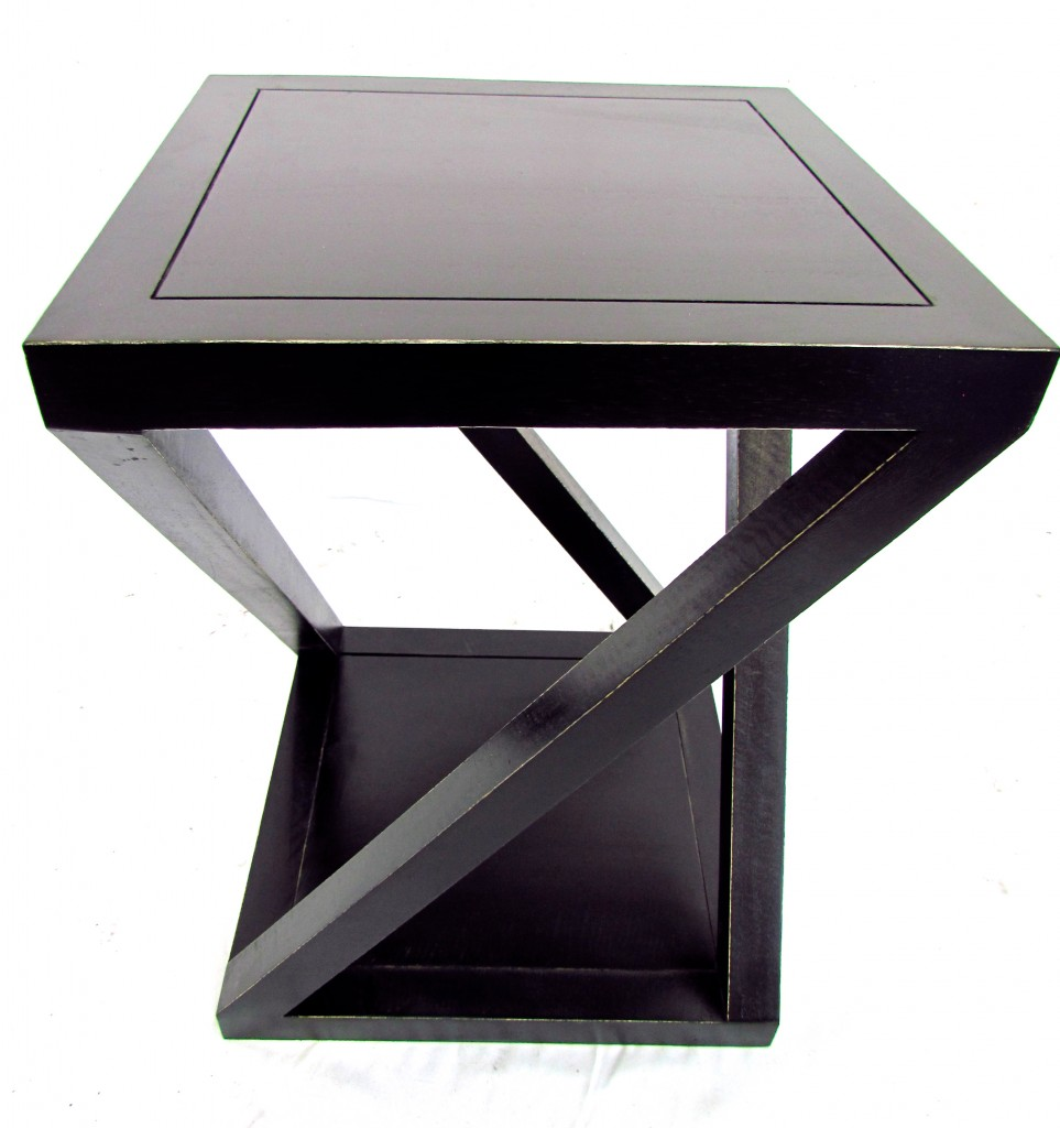 Simple side table lamp table gd 337 g d home for Side and lamp tables