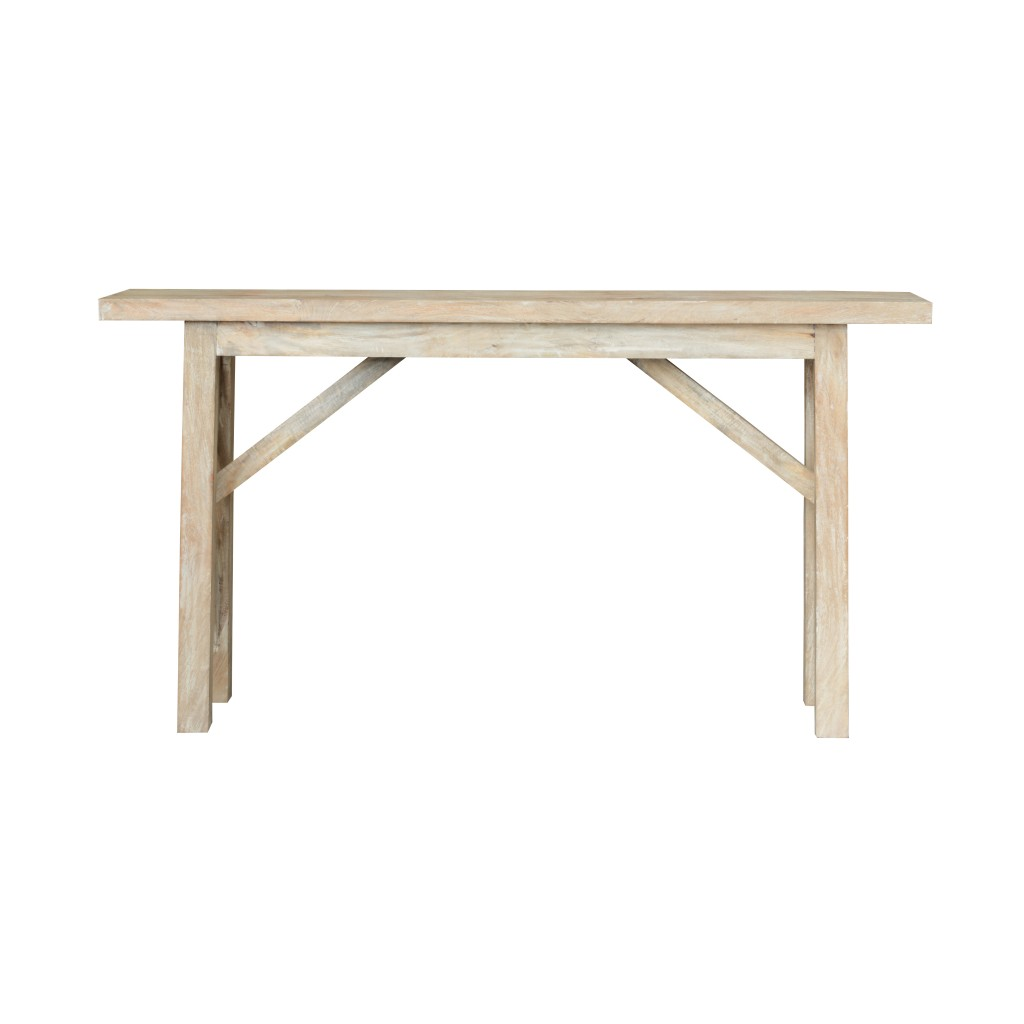 Console table desk gd 477 g d home quality for Coffee tables 80cm wide