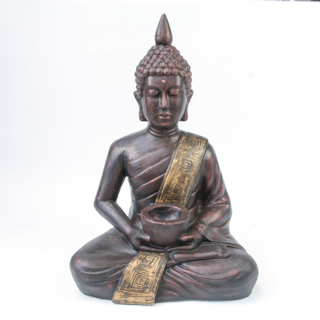 Sitting Buddha Statue G Amp D Home Quality Furniture